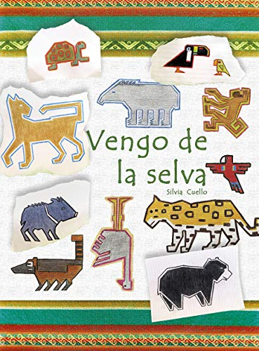 Vengo de la selva (Spanish Version)